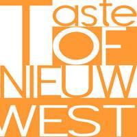 Constantijn & Daniël @ Taste of Nieuw-West